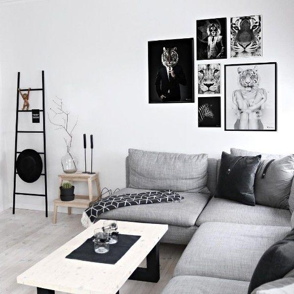 Tips Dekorasi Ruangan Dengan Gaya Skandinavia