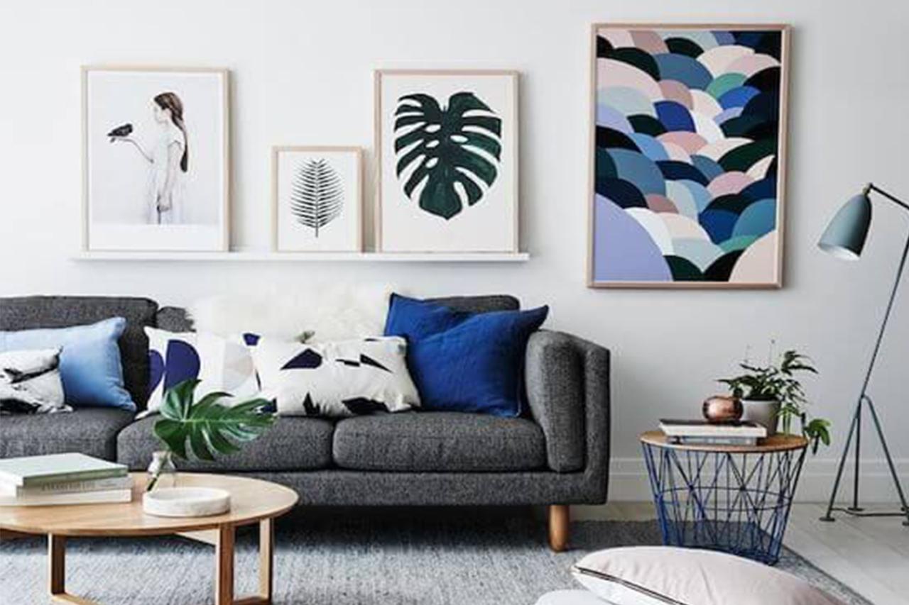 Tips Memilih Barang Yang Tepat Untuk Dekorasi Ruangan