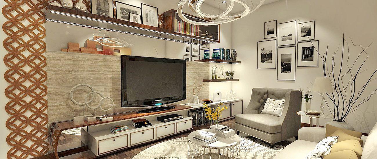 Desain Interior, Kenapa Menjadi Sesuatu Yang Penting?