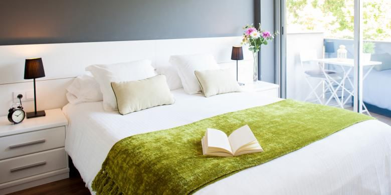 Warna Yang Harus Dihindari Untuk Kamar Tidur