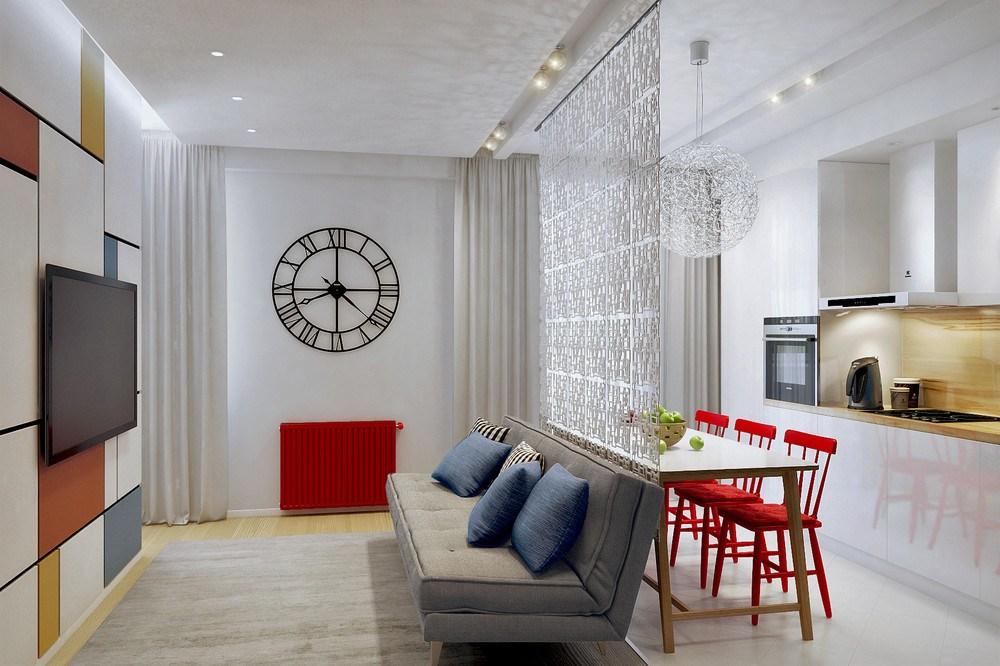 Maksimalkan Ruang kecil Dirumah Anda Dengan Design yang Tepat