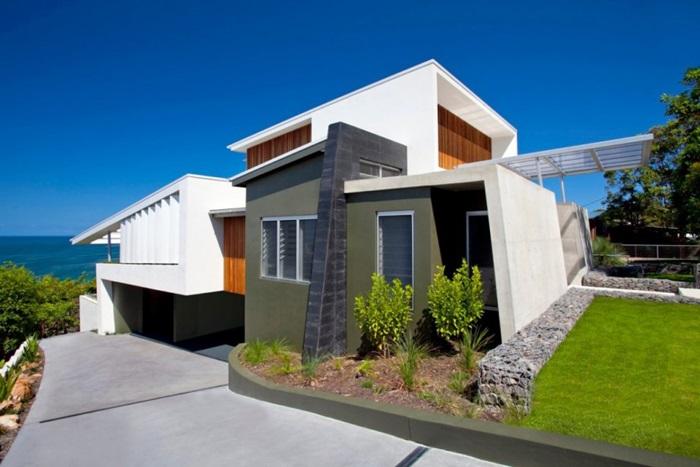 Mengenal Berbagai Macam Jenis Desain Rumah Modern