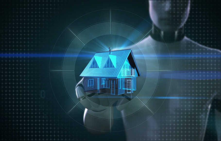 Artificial Intellegence Tuk Mencari Rumah Sesuai Kriteria