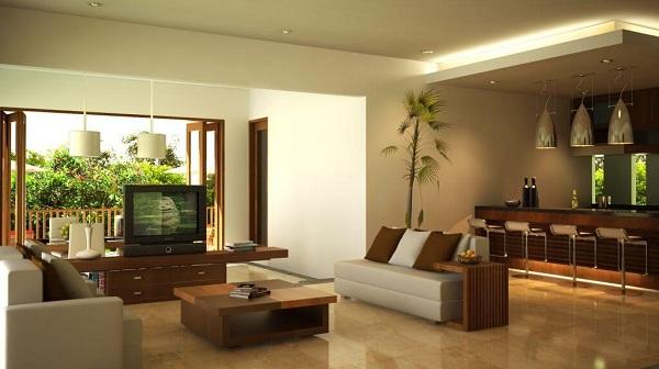 Tips Untuk Ciptakan Ruangan Yang Cerah