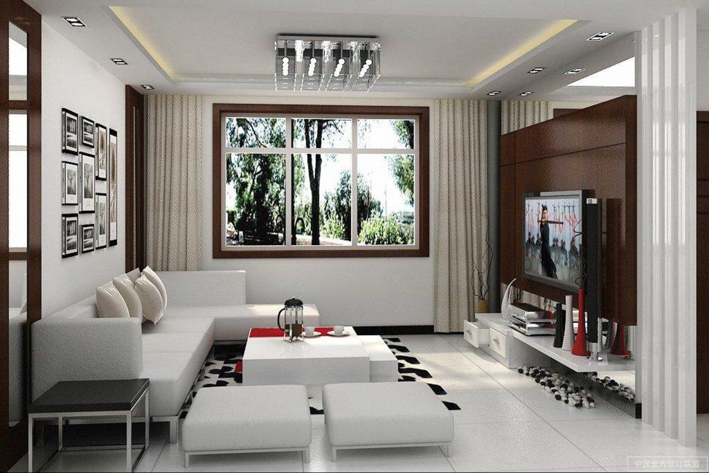 2 Desain Interior Rumah Kecil Yang Tidak Menguras Kantong