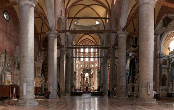 Pesona Indahnya Arsitektur Bergaya Klasik Ala Kerajaan