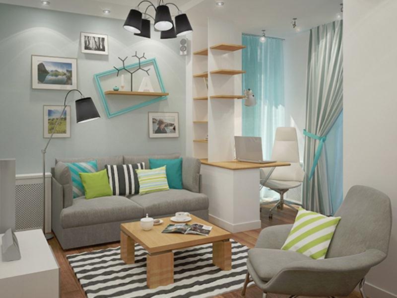 Ubah Rumah Mungil Menjadi Instagramable Ala Desainer Interior Kondang