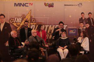 The Apartment Indonesia, Reality Show Desain Interior Pertama Di Indonesia