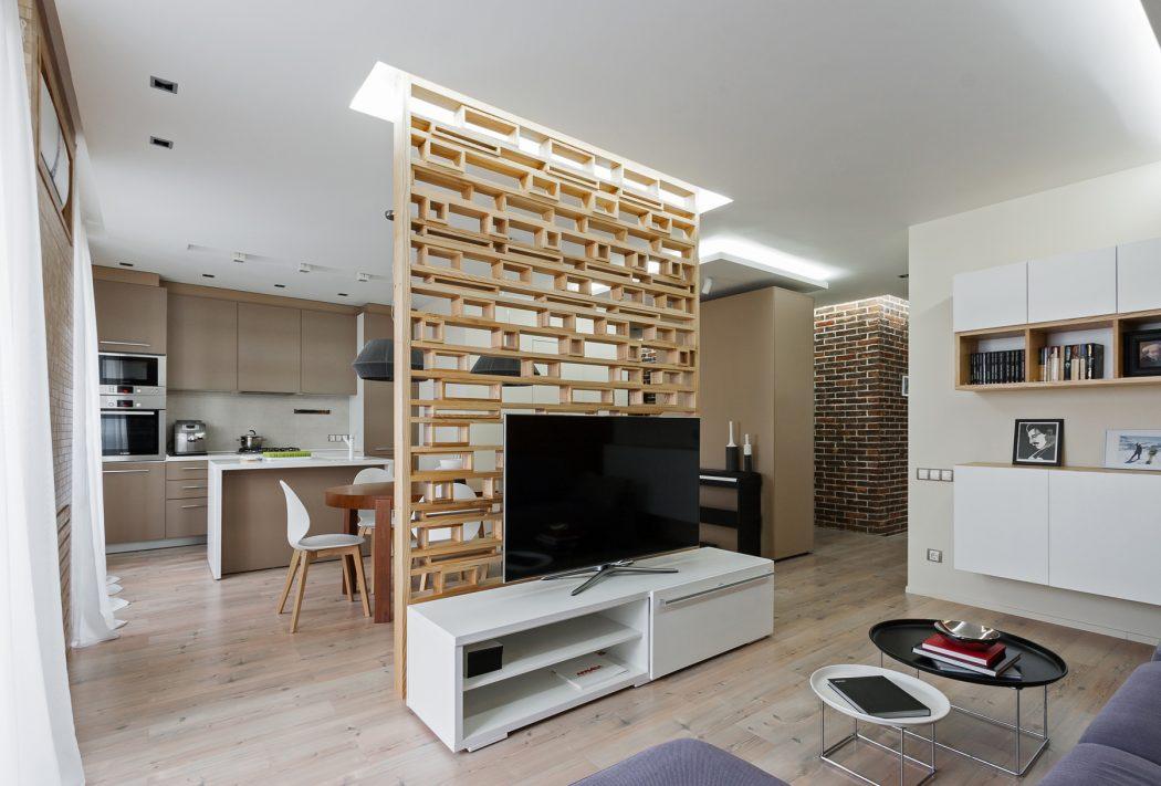 Pentingnya Pemilihan Material Perabotan Dan Warna Untuk Ruangan Kecil