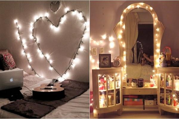 Gaya Tumblr Lamp Yang Cocok Untuk Kamar Tidur