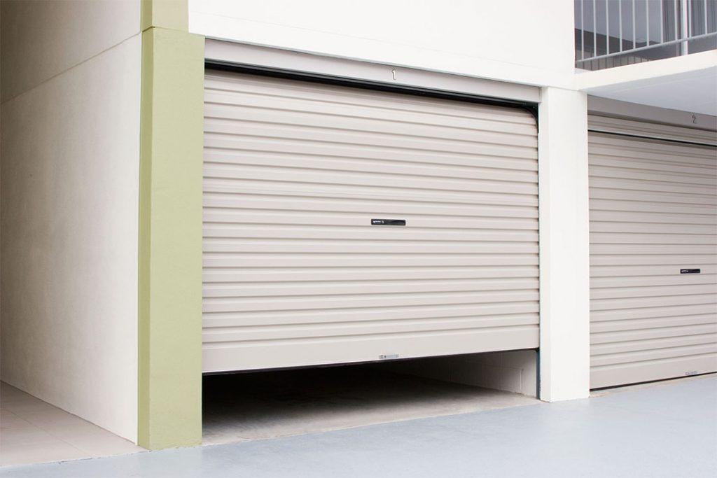Jenis-Jenis Rolling Door Yang Ada Dipasaran