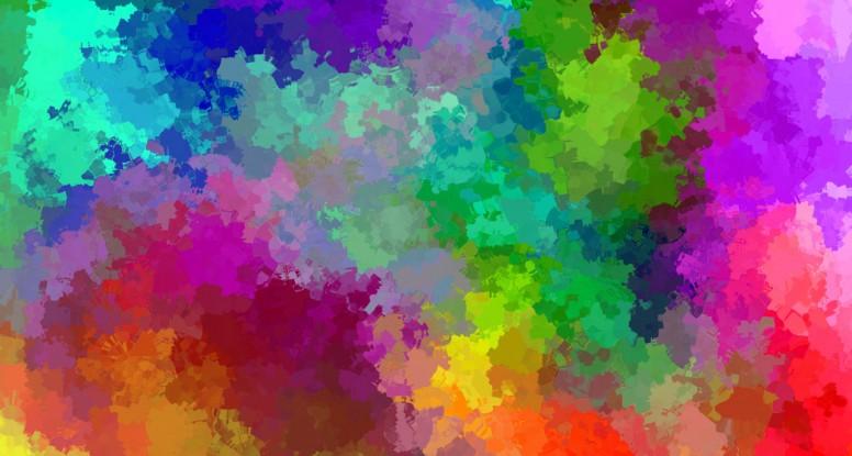 Makna Warna Dalam Dekorasi Interior