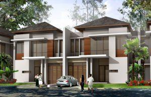 Jenis Rumah Dengan Gaya Modern Yang Trendy !