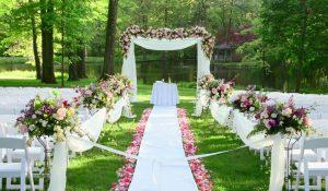 Tema Dekorasi Pernikahan Yang Bakal Booming Di Tahun 2019