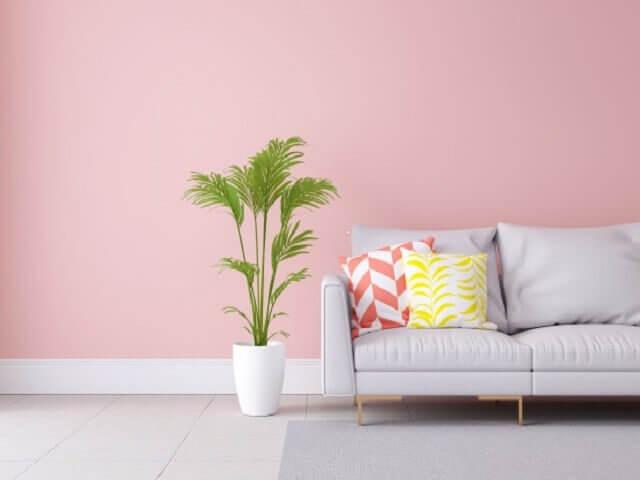 Warna Cat Rumah Ini Bisa Bantu Redakan Stres