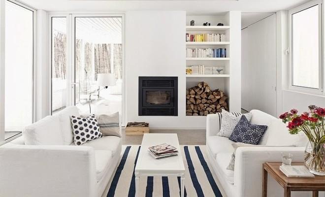 Tips Dekorasi Rumah Minimalis Yang Sederhana Namun Nyaman