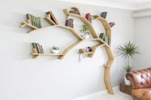 Perabot Unik Yang Cocok Tuk Menghiasi Ruangan Kecil Dan Minimalis