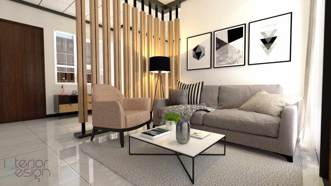Tips Dan Trik Untuk Menciptakan Ruangan Kecil Yang Nyaman