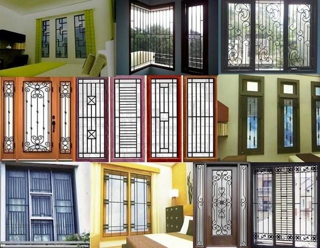 Kelebihan Menggunakan Bahan Alumunium Untuk Kusen Pintu