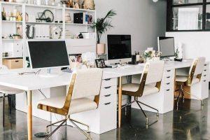 Tips Dekorasi Ruangan Kantor Baru Agar Efektif Namun Tetap Indah