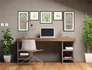 Jenis-Jenis Desain Interior Kantor