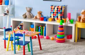 Tips Desain Ruang Bermain Anak Di Dalam Rumah