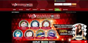 Wargapoker Judi IDN Poker Terlaris Serta Terkemuka